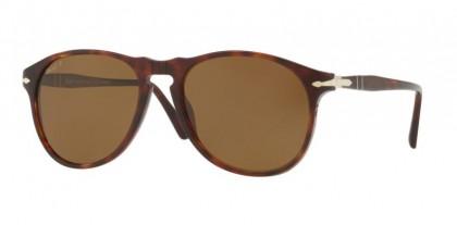 69087c9045 Persol 0PO6649S 24 57 Havana - Brown Polarized
