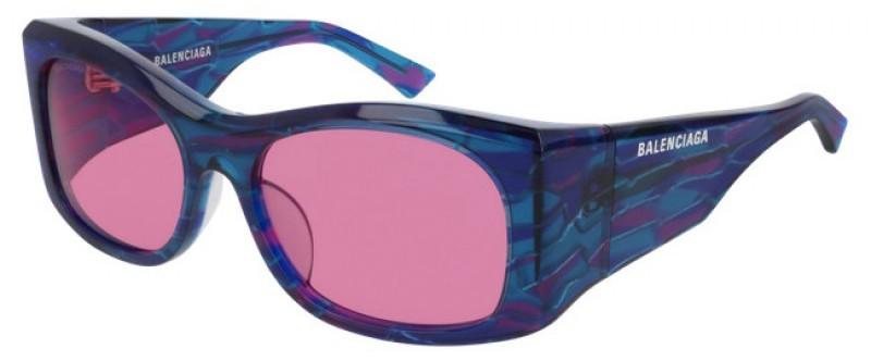 fa25e41bde37 Balenciaga BB0001S-003 Multicolor - Pink