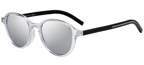 c75439f23dc Dior Homme BLACKTIE240S P9Z (DC) Crystal Black - Grey Silver