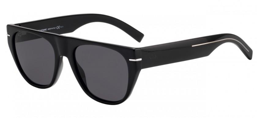 a4887c606d Dior Homme BLACKTIE257S 807/IR Black - Grey