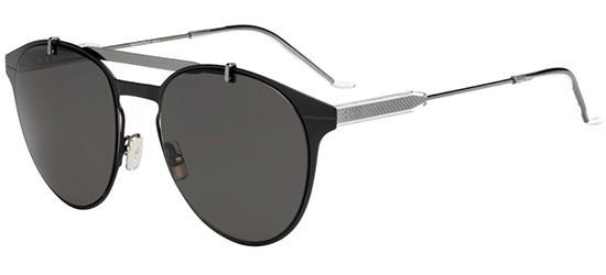 Dior Homme DIORMOTION1 807 (IR) Black Dark Ruthenium - Grey 255e8ec19a9aa