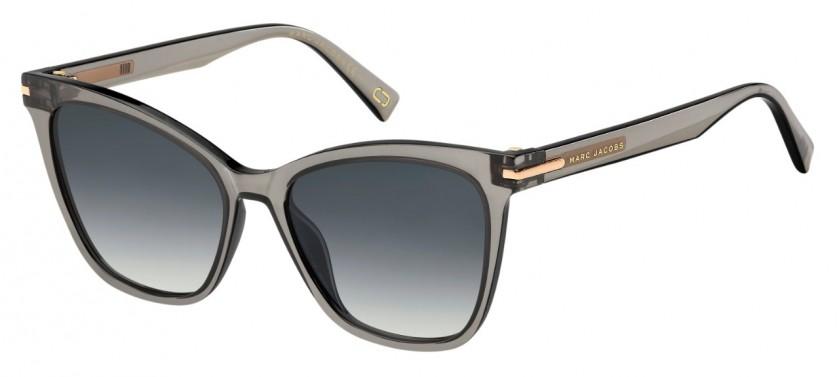 Marc Jacobs Sunglasses MARC 68//S 807 HD Black Grey Gradient