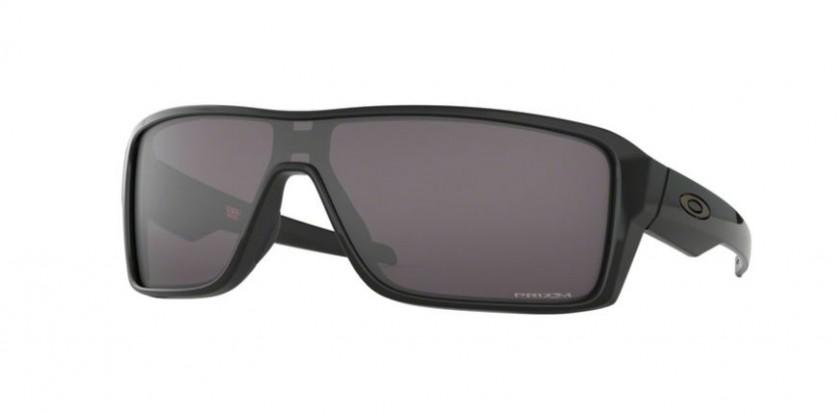 2bb0c3e9307 Oakley 0OO9419 941901 Polished Black - Prizm Grey
