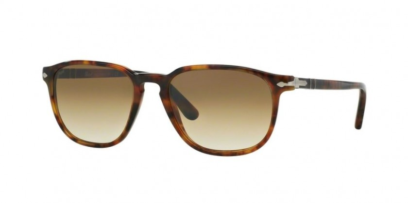 c03622ce21d Persol 0PO3019S 108 51 Cafe - Crystal Brown Gradient