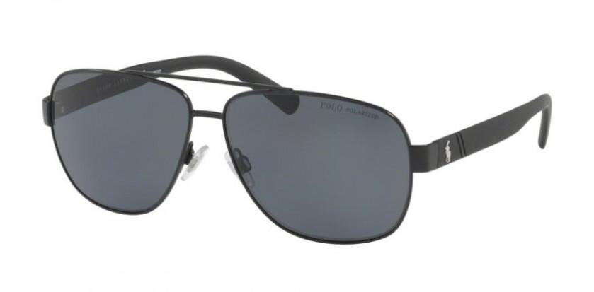 f8f962aaddb0 Polo Ralph Lauren 0PH3110 926781 Demigloss Black - Gray Polarized