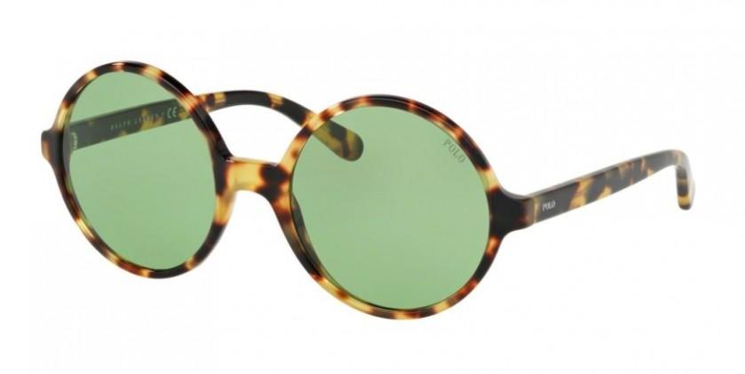 701569b116a7 Polo Ralph Lauren 0PH4136 5004/2 Spotty Tortoise - Vintage Green