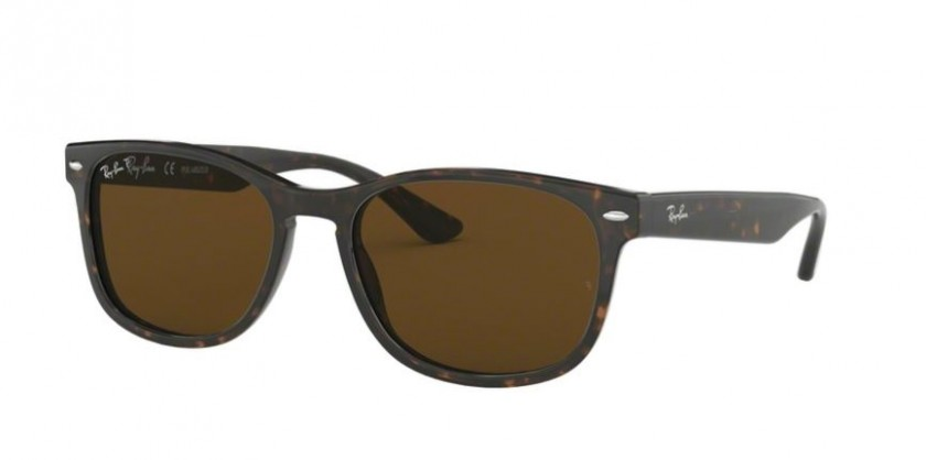 f5f4c51be8 Ray Ban 0RB2184 902 57 Havana - Polarized Brown