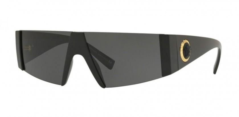 68eaa82f1b3 Versace 0VE4360 GB1 87 Black - Grey