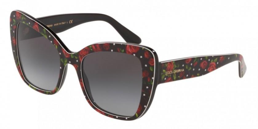 Damen | Dolce&Gabbana 0DG4371 323608 | 8056597131575