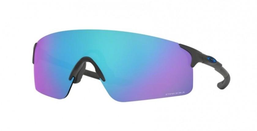 cf4ca25ce6 Oakley 0OO9454 945403 Steel - Prizm Sapphire