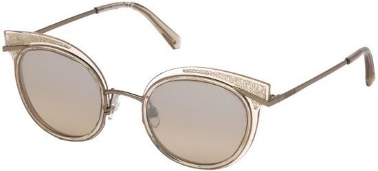 b601abeec Óculos de Sol Swarovski SK0169 72G Pink - Brown | Smartottica